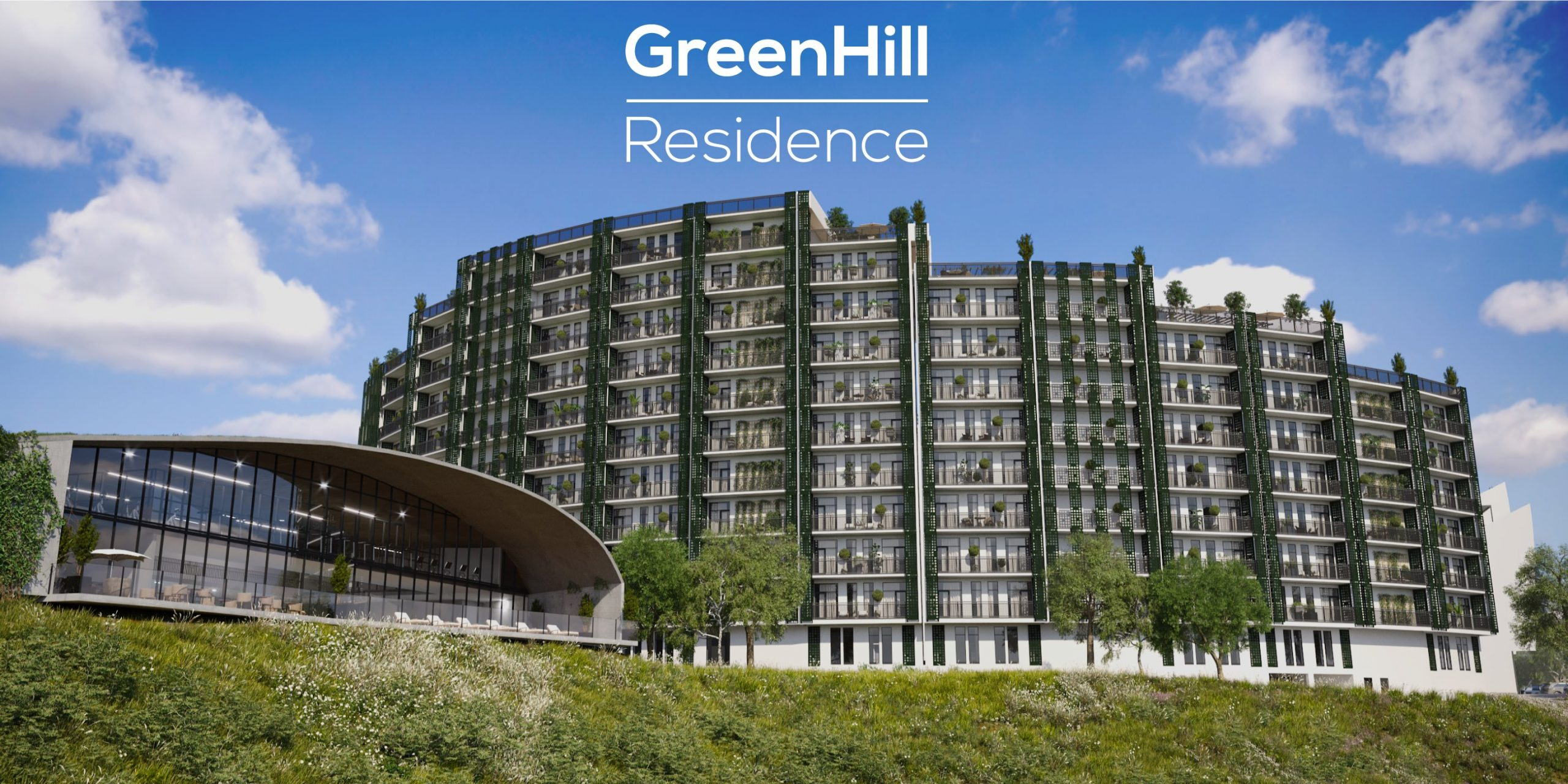 Greenhill Residence