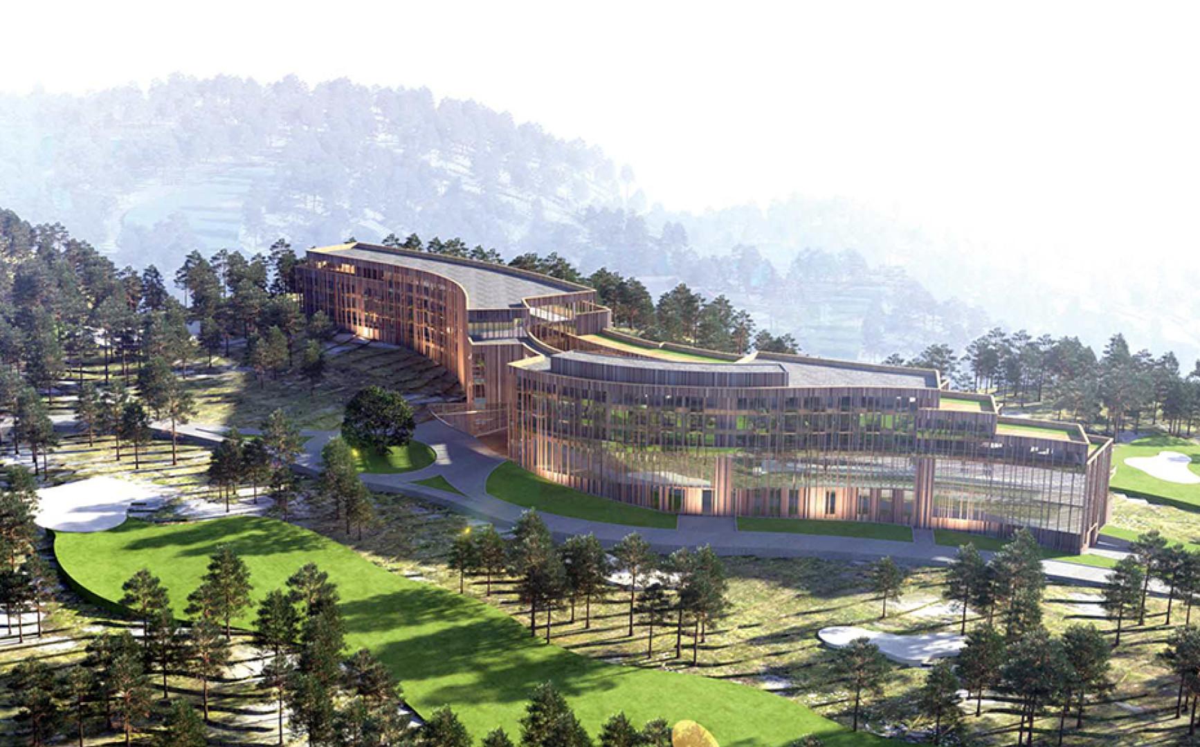 Tabori Resorts