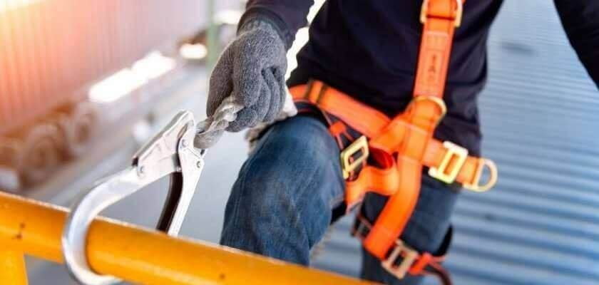 შრომის უსაფრთხოება - ხარჯი თუ ინვესტიცია 11